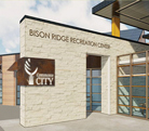Save the Date! Grand opening ceremony for Bison Ridge: May 25